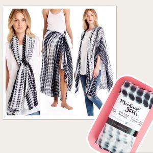 Scarf/wrap/sarong